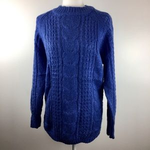 Karen Scott Tunic Sweater